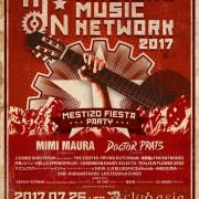 radical music network poster