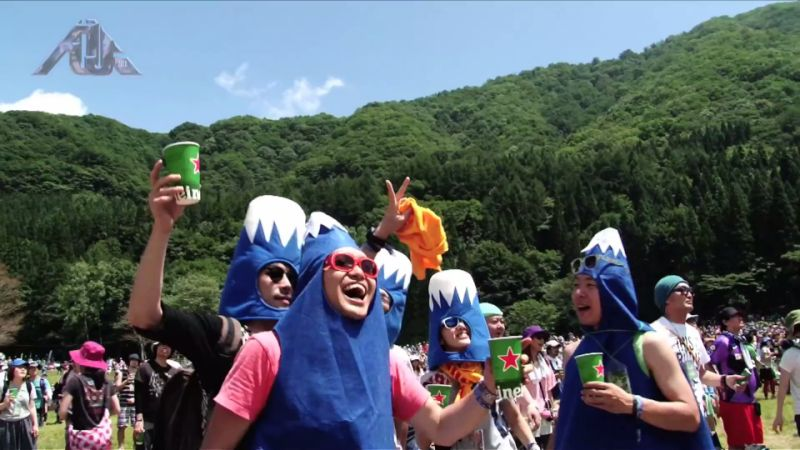 7 Fuji Rock Do's and Don'ts