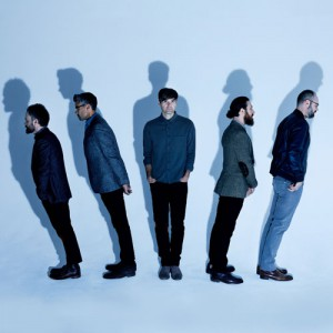 Death Cab for Cutie Promo for Fuji Rock