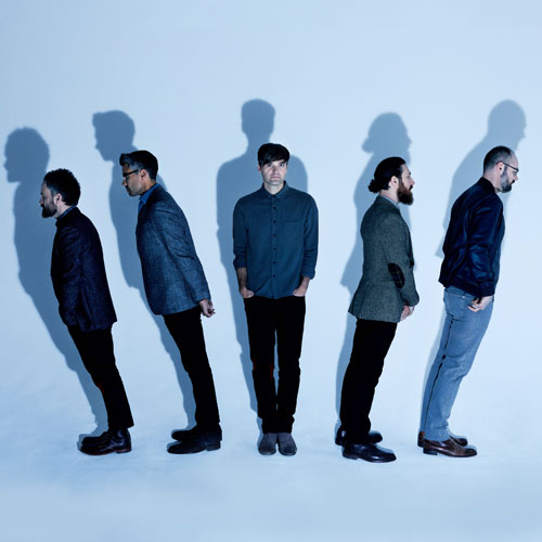 Death Cab for Cutie Maybe More Alive than Ever