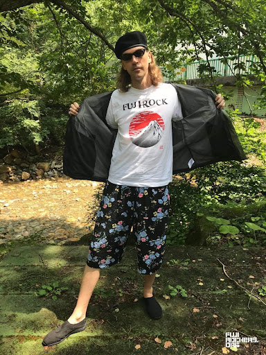 Welcome to Fuji Rock 2021 – A Brand New Experience?